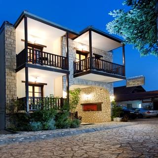 Fretzato Guesthouse