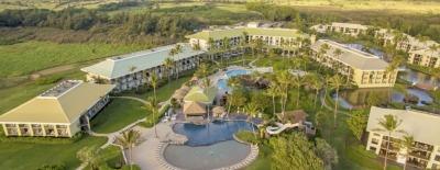 Kauai Beach Resort and Spa(沙滩度假酒店及水疗中心)