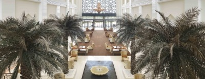 Bab Al Qasr, Beach Resort by Millennium