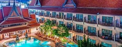 Nipa Resort (尼帕度假酒店)