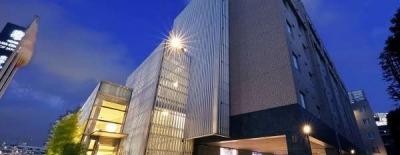 日本亚洲会馆酒店(Hotel Asia Center Of Japan)