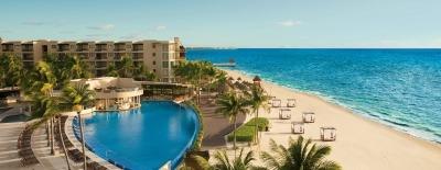 Dreams Riviera Cancun All Inclusive(综合酒店)