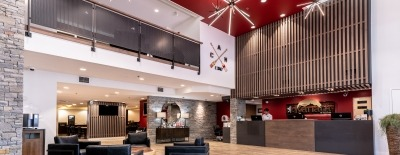 Kanata Kelowna Hotel and Conference Centre