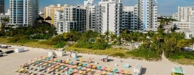 The Confidante Miami Beach – Hyatt Unbound Collection