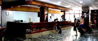 hotel salou pension completa: