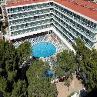 Hoteles en salou con pensi n completa ofertas de hoteles for Hoteles en salou con piscina
