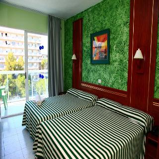 Villa Dorada - hoteles en Salou