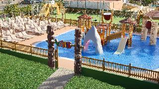 Hotel Servatur Waikiki Gran Canaria Playa Del Ingles Canarias Com