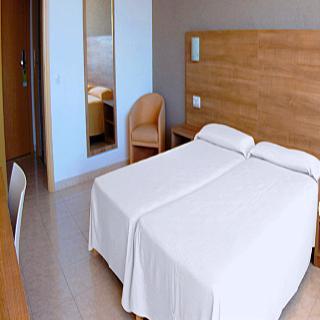 Hotel Santa Rosa Lloret