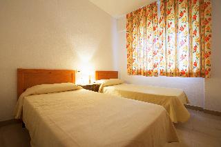 Arquus - Hoteles en Salou