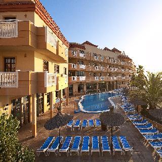 Viajes Ibiza - Suite Hotel Elba Castillo San Jorge & Antigua