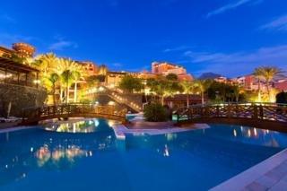 Hotel Meli� Jardines del Teide