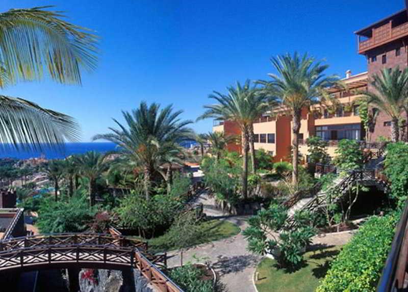 Hotel melia jardines del teide all inclusive costa adeje for Melia jardines del teide