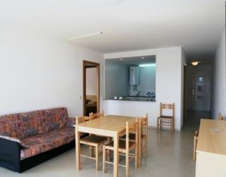 Apartamentos Thalassa Santa Susanna