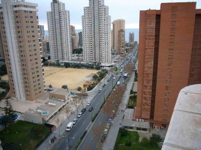 Apartamentos San Francisco Benidorm