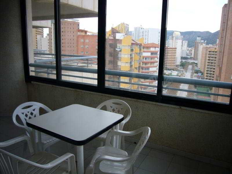 Precios y ofertas de apartamento san francisco en benidorm costa blanca - Ofertas de apartamentos en benidorm ...