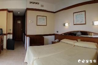 TOP Royal Sun - Hoteles en Santa Susanna
