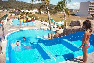 Precios y ofertas de hotel europa splash en malgrat de mar costa del maresme for Wirral hotels with swimming pools