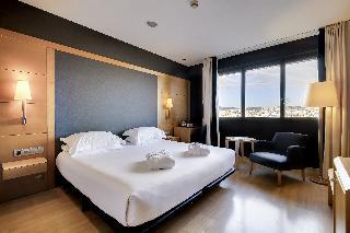 Precios y ofertas de hoteles en fira de barcelona for Hoteles familiares en barcelona ciudad