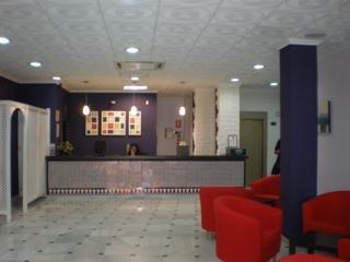 Kristal Hotel -