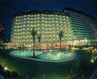 AR Roca Esmeralda & Spa - Hoteles en Calp (Calpe)