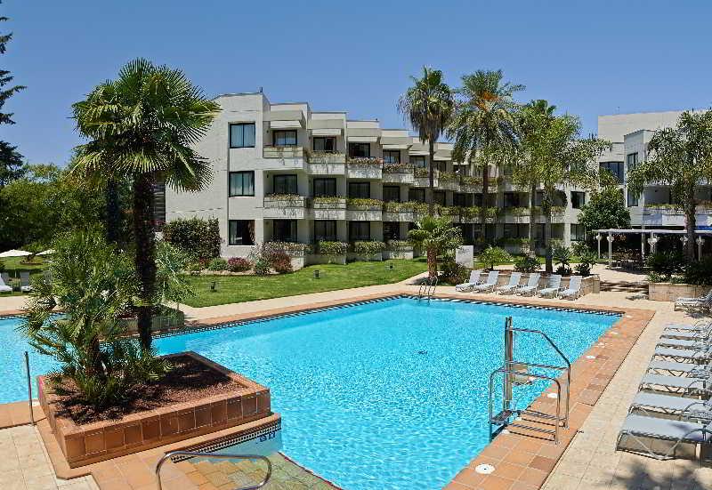 4 sterne hotel hipotels sherry park in jerez de la for Muebles en jerez dela frontera cadiz