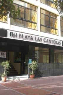 Court séjour Las Palmas