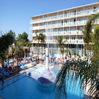 Top Platja Park - Hoteles en Platja d'Aro