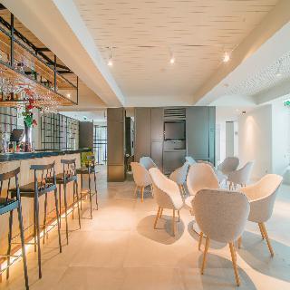 Imagen del hotel Aqualuz - Suite Hotel Apartments