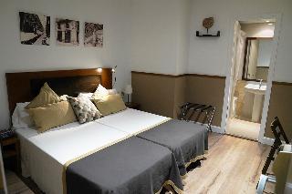 Precios y ofertas de hotel adagio gastron mic en barcelona for Adagio appart hotel barcelone