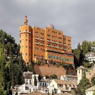 Hotel Alhambra Palace - General