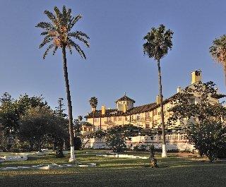 Hotel Reina Cristina Algeciras