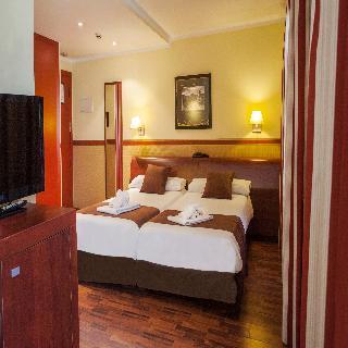 Hotel Hotansa Himalaya Soldeu