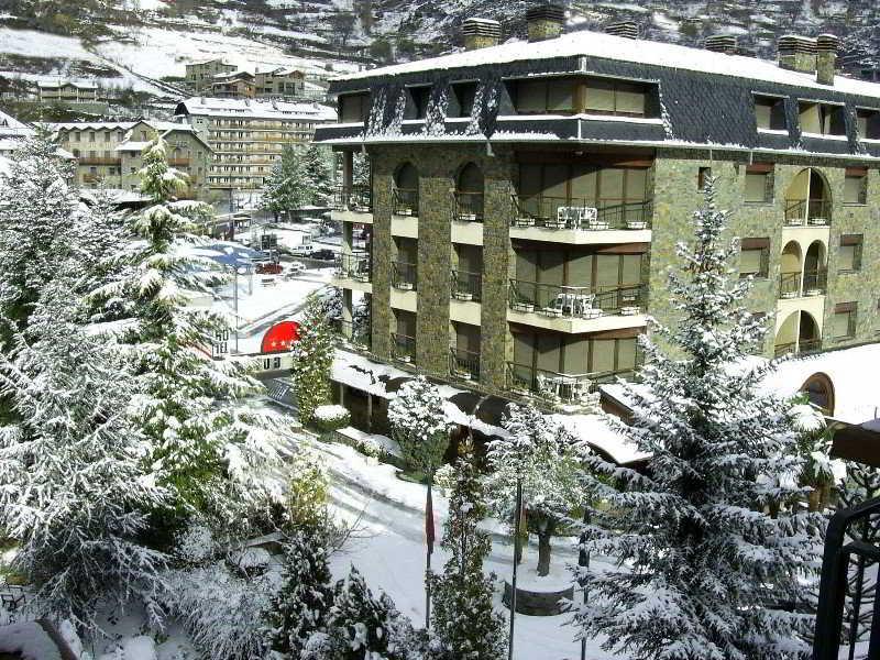 Guillem in Andorra, Andorra