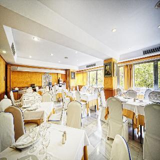Hotel San Crist�bal