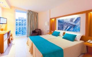Hotel Sirenis Goleta Club Tres Carabelas