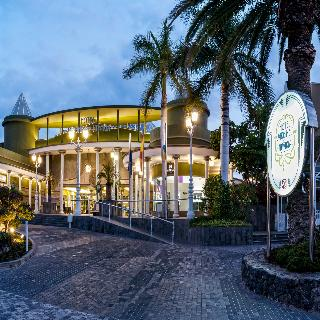 Hotel adrian hoteles jardines de nivaria en costa adeje - Hotel adrian jardines de nivaria ...