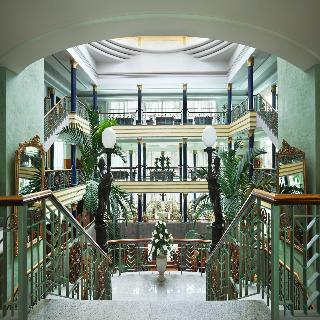 5 Sterne Hotel Adrian Hoteles Jardines De Nivaria In Costa Adeje