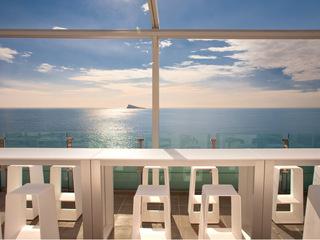 Villa del Mar Hotel Family Gourmet