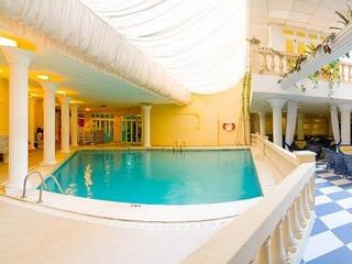 Hotel magic fenicia en benidorm desde 50 rumbo for Hoteles interior alicante