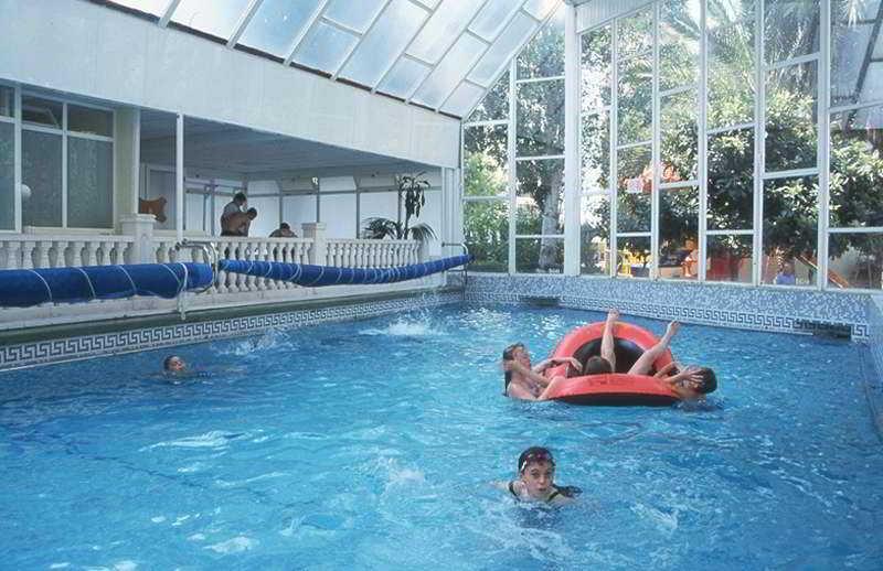 Precios y ofertas de hotel magic villa benidorm en for Oferta hotel familiar benidorm