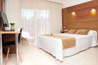 Prince Park - Hoteles en Benidorm