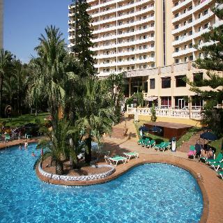 Palm Beach - Hoteles en Benidorm