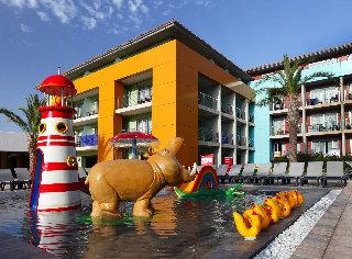 Hotel Barcel� Pueblo Menorca