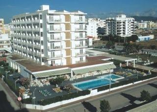 Hotel Gran Sol San Antonio