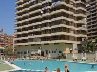 Apartamentos Acuarium II thumb-4