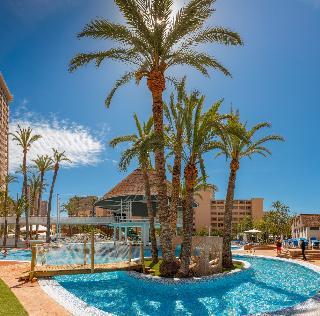 Precios y ofertas de apartamento magic tropical splash en benidorm costa blanca - Ofertas de apartamentos en benidorm ...