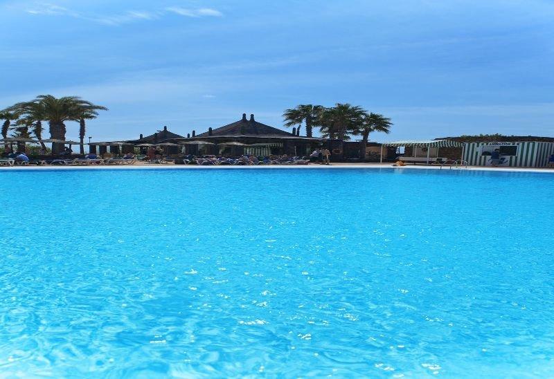 Hotel Beatriz Costa u0026 Spa en Costa Teguise (Lanzarote) desde 51 ...