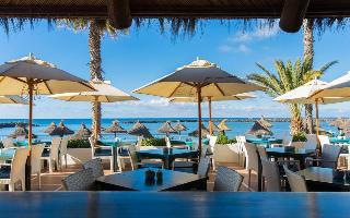 Hotel Mediterranean Palace - Tenerife , Playa de Las
