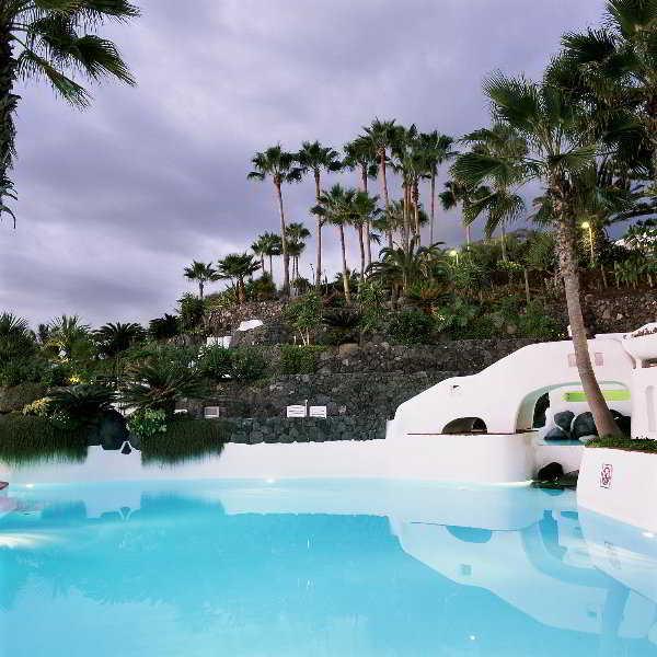 Hotel jardin tropical hotel tenerife sur 4 estrellas for Hotel jardin tropical tenerife sur